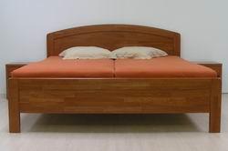 Rosty.cz - postel z masivu