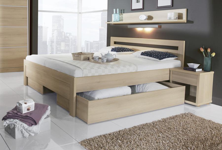 Rosty.cz - postel s roštem a matrací