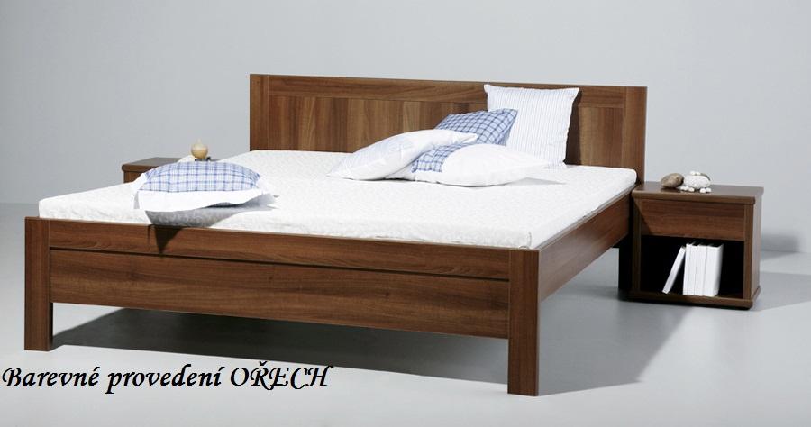 Rosty.cz - kompletní postel