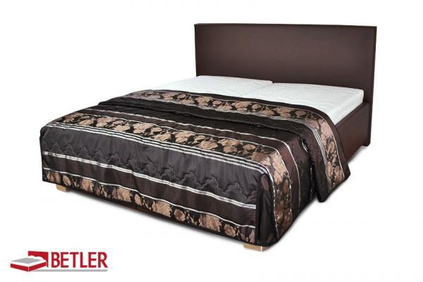Rosty.cz - Luxusní postel Betler BEDBOX DUO