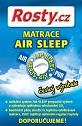 Matrace AIR SLEEP