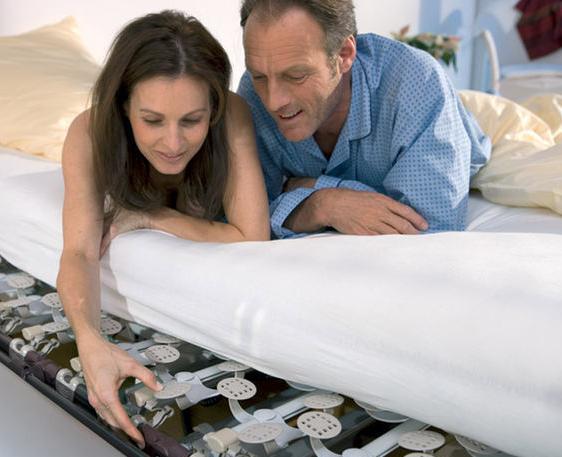 Dobré rady pøi koupi matraci