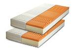 Oblíbené matrace 1+1