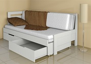 Matrace urèené pro rozkládací postele