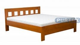 Døevìné postele z masivu Purtex s rychlou dobou dodání