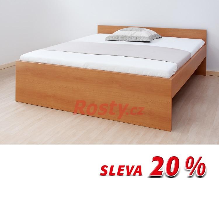 Sofatex POSTEL BÁRA 180x200 - VÝPRODEJ