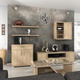 Praktická obývací sestava