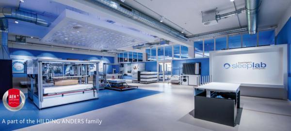 Spánková laboratoø